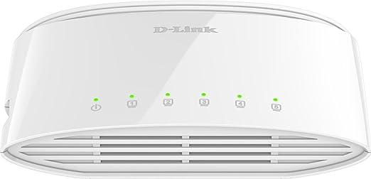 35 opinioni per D-Link Switch 5 Porte Gigabit