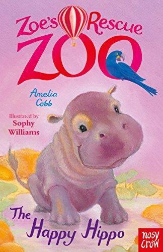 Zoe's Rescue Zoo: The Happy Hippo ()
