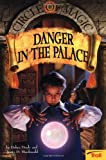 Danger in the Palace, Debra Doyle and James D. MacDonald, 0816769397