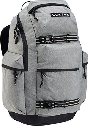 Burton Snowboard Bag With Backpack Straps - 4