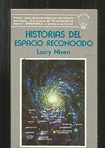Historias Del Espacio Reconocido par Niven