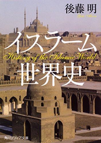 イスラーム世界史 (角川ソフィア文庫)
