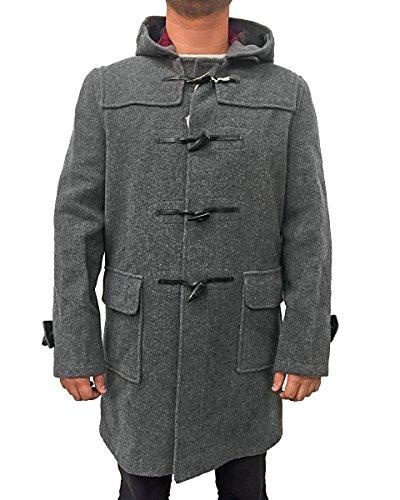 Gloverall Toggle Coat - 7