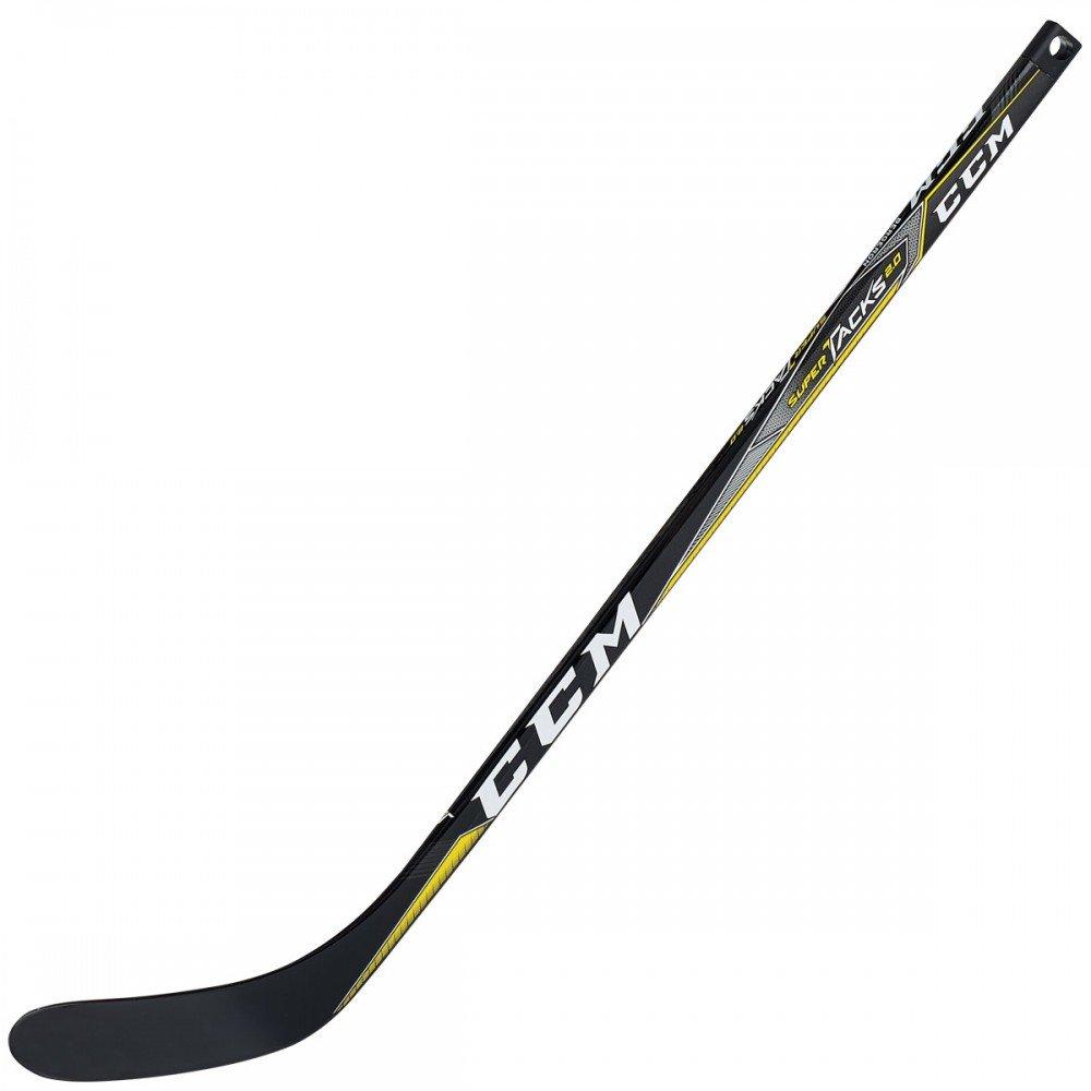 CCM Super Tacks 2.0 Mini Composite Hockey Stick (Right Handed)