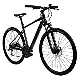 """Nothing extreme but a little bit of everything, the San Rafael series is Marin's """"dual sport"""" line designed to handle any pavement or light trail with ease. Whether for exercise or adventure, the San Rafael DS2 makes for an excellent path bik..."""