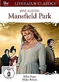 Mansfield Park (2007) - Jane Austen - Literatur Classics