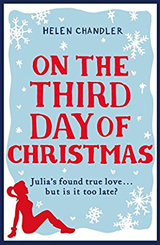 book cover of On the Third Day of Christmas