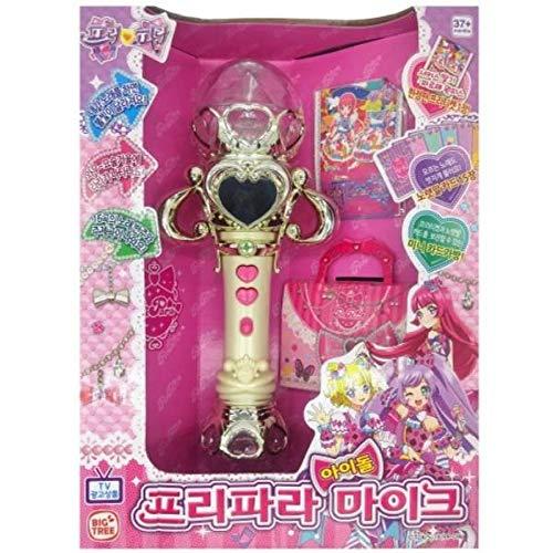 Big Tree PriPara Idol Microphone Children Toy