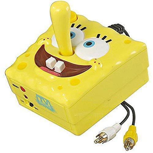 (SpongeBob SquarePants Jellyfish Dodge Plug N Play TV Game by SpongeBob SquarePants)