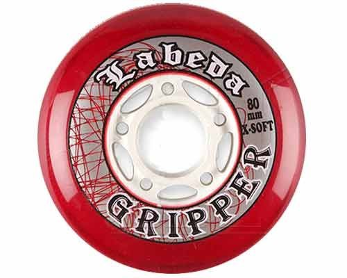 Labeda Gripper Inline Hockey Wheels by Labeda