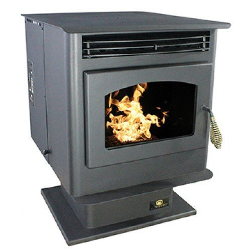 Breckwell Pellet Stove For Sale Only 2 Left At 75