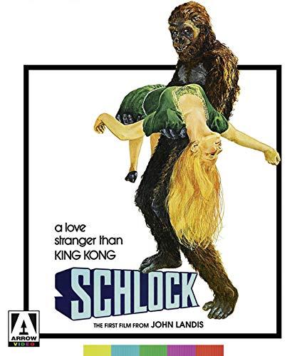 Schlock (Special Edition) [Blu-ray]