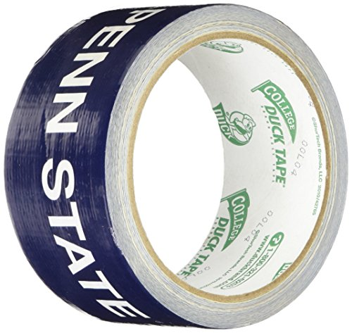 Duck College Logo Duct Tape High Performance 10 Yd. Penn State - Shopping Military Road