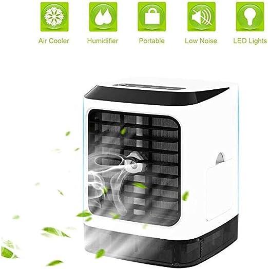 Refrigerador de aire de aire acondicionado portátil, mini ...