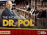 The Incredible Dr. Pol: Season 5 HD (AIV)
