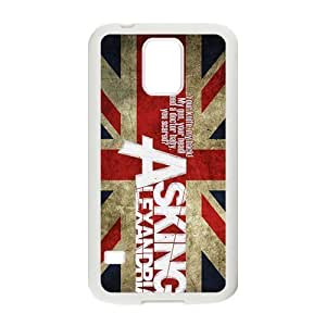 asking lexandria Phone Case for Samsung Galaxy S5 Case