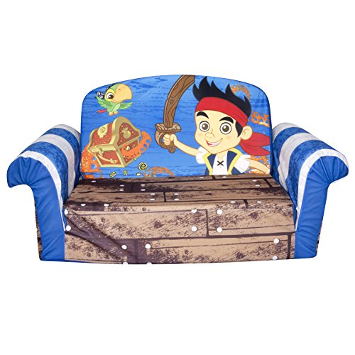 Marshmallow Fun Furniture Jake And The Neverland Pirates