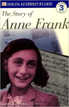 Book The Story of Anne Frank (DK Reader - Level 3)