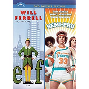 Elf / Semi-Pro (Double Feature) | NEW Comedy Trailers | ComedyTrailers.com