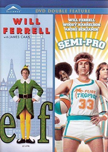 Elf / Semi-Pro Double Feature | NEW COMEDY TRAILERS | ComedyTrailers.com