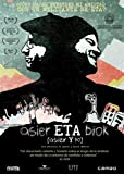 Asier Eta Biok (Asier Y Yo) [DVD]
