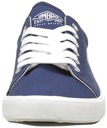 Umbro Um Corbey, Zapatillas de Baloncesto para Hombre azul (Marine)