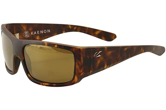 df458f1fc70 Amazon.com  Kaenon Mens Malaga Polarized Sunglasses