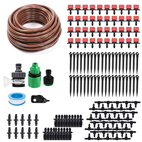 Bestselling Drip Irrigation Kits