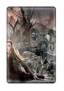 Patricia L. Williams's Shop Hot 5043231K54757671 New The Hobbit: The Battle Of The Five Armies Tpu Skin Case Compatible With Ipad Mini 3