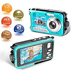 Image of the product Underwater Camera 240MP that is listed on the catalogue brand of Lizardo Store.