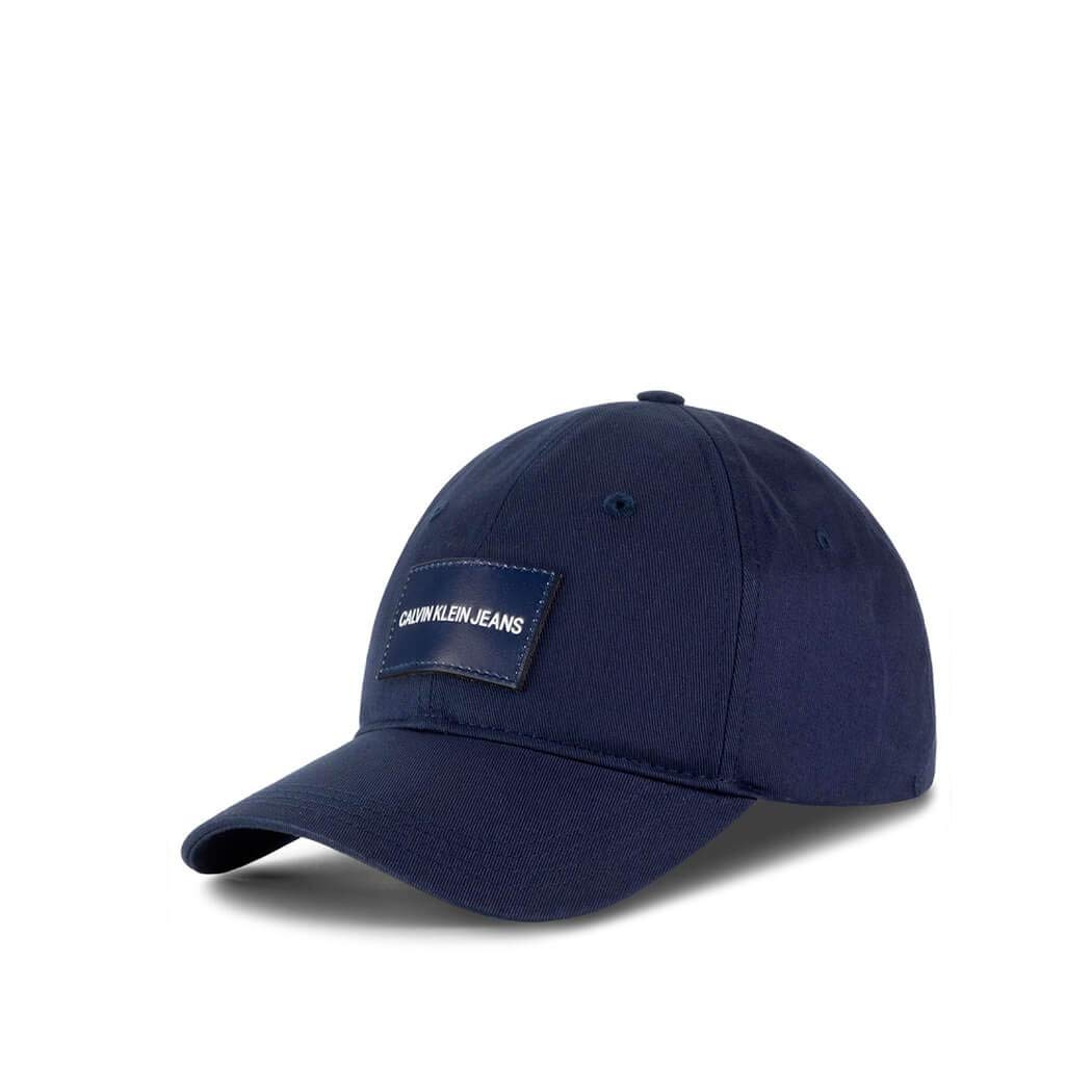 Calvin Klein J Jeans Cap M Gorra de béisbol, Azul (Blue CIK ...
