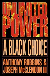Unlimited Power a Black Choice (A fireside book)