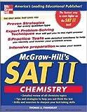 McGraw-Hill's SAT Subject Test, Thomas A. Evangelist, 0071455027