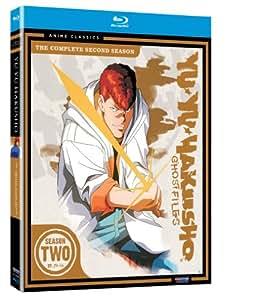 Yu Yu Hakusho: Season 2 (Classic) [Blu-ray]