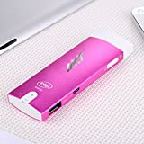 MKT Pocket Windows 8 Smart Mini PC Stick Intel Atom Bay Trail Z3735F 1.8GHz, 2GB RAM 32GB ROM WIFI HDMI (Hot Pink)