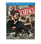 Cover Image for 'Scarface (1983)'