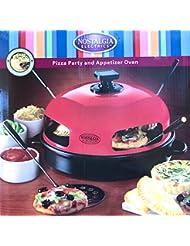 Nostalgia Electrics Pizza Party & Appetizer Oven - Model PPO900 by Nostalgia Electrics
