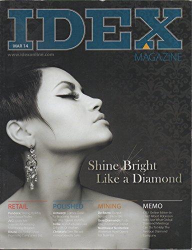 idex-magazine-vol-30-no-287-march-2014-shine-bright-like-a-diamond