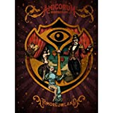 Tomorrowland Present Amicorum Spectaculum [3 CD]