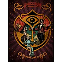 Tomorrowland Present Amicorum Spectaculum / Various