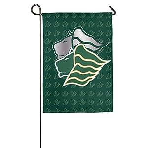 lyfh-gn San Leo Universidad leones Platinum Logo bandera de Jardín