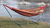 customer image amazon    byer of maine model a4035 vario hammock stand  garden      rh   uedata amazon