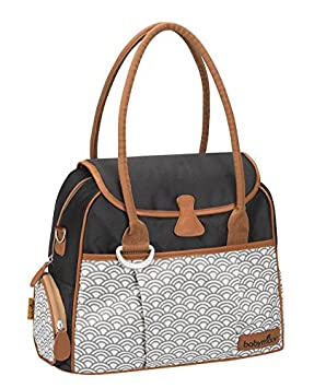BABYMOOV Style Baby Changing Bag Taupe