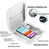 FENGTUOW Portable Cleaner case Cell Phone 4 in 1