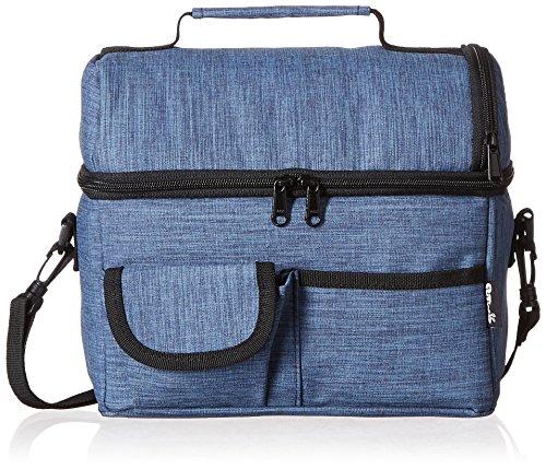 insulated bag shoulder strap - 4