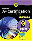 img - for CompTIA A+(r) Certification All-in-One For Dummies(r) (For Dummies (Computer/tech)) book / textbook / text book
