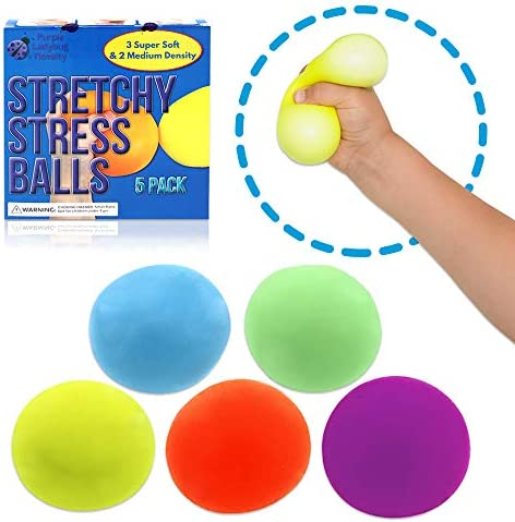 Stretchy Squishy Density Squeeze Children product image