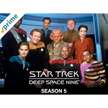 Star Trek: Deep Space Nine Season 5