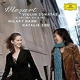 Mozart: Violin Sonatas - K. 301; 304; 376; & 526