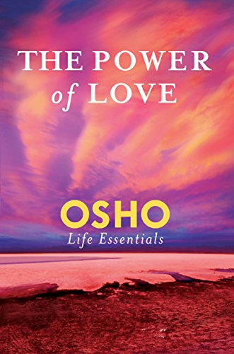 Being In Love Osho Ebook